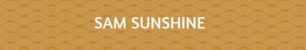 Sam Sunshine Banner