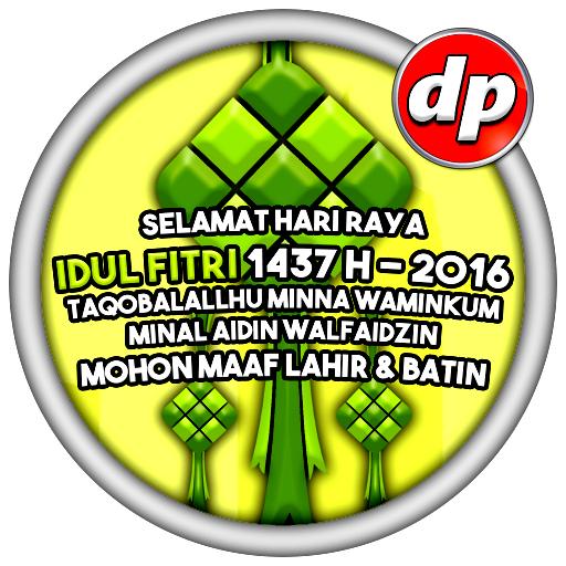 Dp Lebaran Idul Fitri 2018 Google Playstore Revenue Download