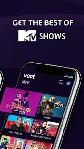Voot – Watch Colors, MTV Shows, Live News & more Mod 3.1.6 Apk [Unlocked] 3