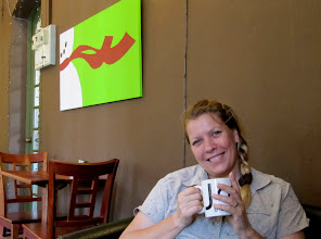 Photo: Day 267 - Me at JoMa's Cafe