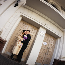 Wedding photographer Aleksandr Zolotarev (proektor). Photo of 01.05.2014