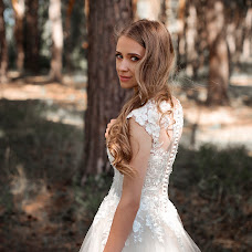 Wedding photographer Kseniya Disko (diskoks). Photo of 22.08.2018