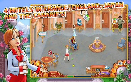 Jane's Hotel 2: Family Hero screenshot 9
