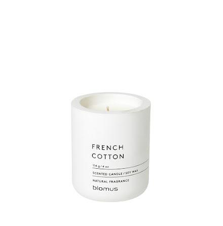 FRAGA Doftljus, Medium, French Cotton