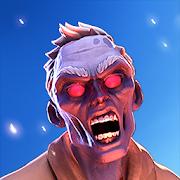 Zombie Shooter-Walking World MOD APK 1.0.25 (Mega Mod)