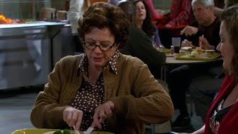 Peggy geht arbeiten