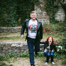 Wedding photographer Katerina Kostina (kostina). Photo of 13.10.2015