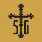 St. Genevieve logo