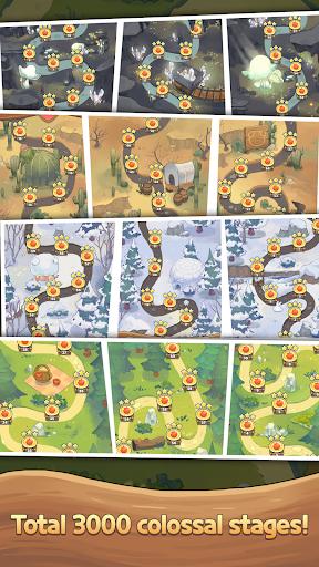 Piglet's Slidey Picnic 1.1.2 screenshots 4