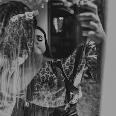 Wedding photographer Christian Barrantes (barrantes). Photo of 15.01.2018