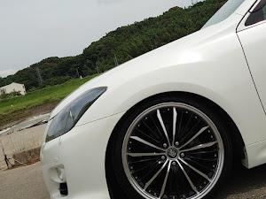 クラウンアスリート GRS200のカスタム事例画像 niyan 【Jun Style】さんの2020年08月05日06:48の投稿