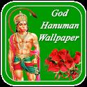 God Hanuman Wallpaper Free icon