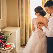 Wedding photographer Maksim Sidko (Sydkomax). Photo of 21.08.2017