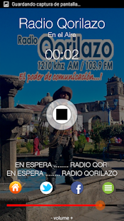 Radio Qorilazo- screenshot thumbnail