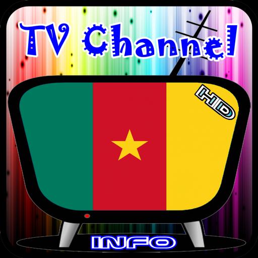 Info TV Channel Cameroon HD