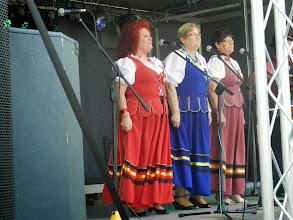 Photo: Auf Farben legen die Damen sehr viel wert. :)