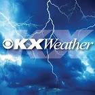 KX Weather icon