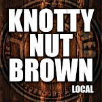 THAT Knotty Nut Brown