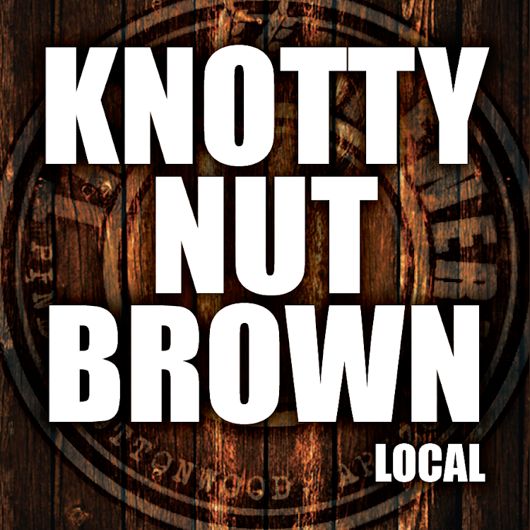 Logo of THAT Knotty Nut Brown