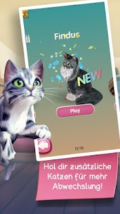 Cat Run – Miniaturansicht des Screenshots