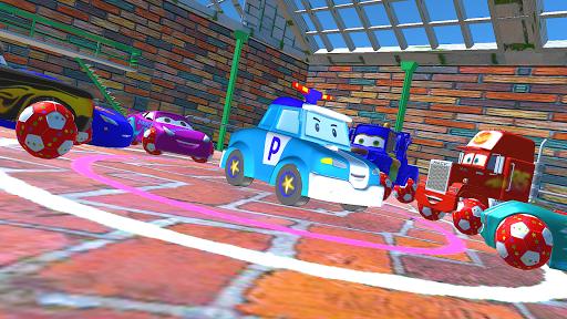 Code Triche McQueen and Friends Racing Cars & Monster Trucks apk mod screenshots 5