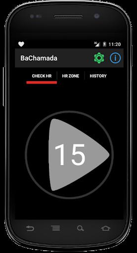 BaChamada Pro