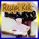 Resepi Kek Download on Windows