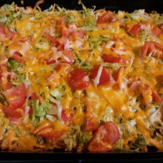 Taco Casserole With Rice Recipes