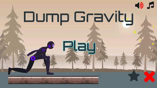 Dump Gravity