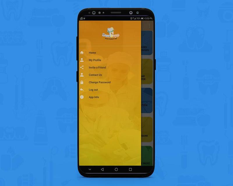 Скриншот DentSapp