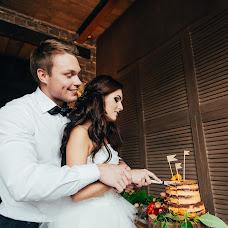 Wedding photographer Anton Buzin (Makflai). Photo of 12.12.2015