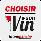 Choisir son vin Intermarché icon
