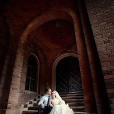 Wedding photographer Andrey Golubcov (golubtsov). Photo of 20.03.2014