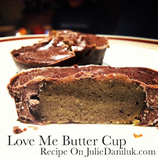 Heavenly Hemp Butter Cups
