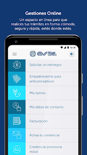 OSDE Móvil 5.1.44 Mod Android Updated 1