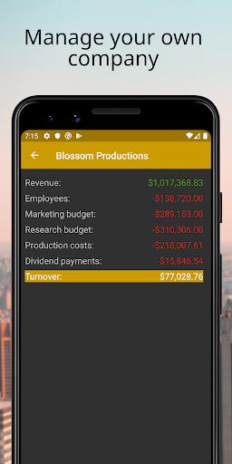 Money Clicker u2013 Business simulator and idle game filehippodl screenshot 5
