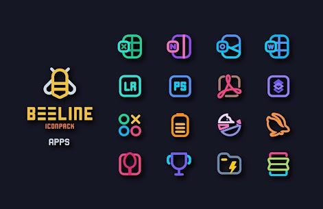 BeeLine Icon Pack 6