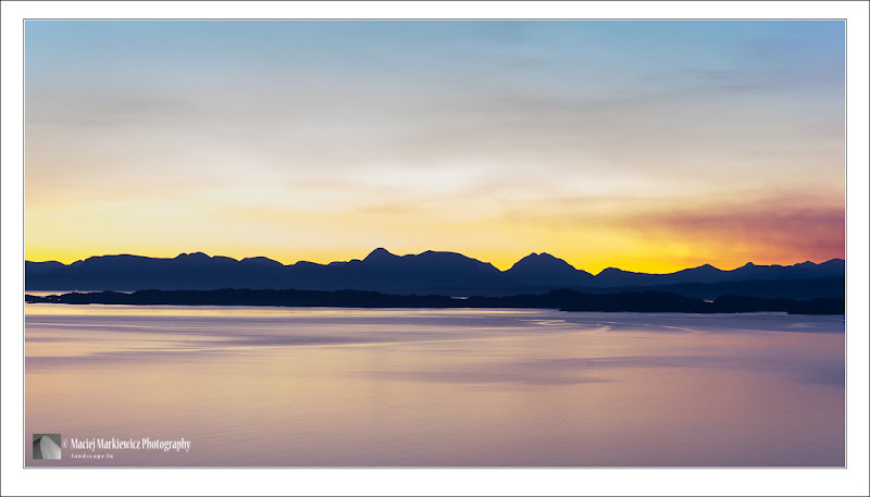 Photo: Torridon (James Graham Vista on the Isle of Skye)