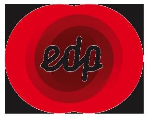 EDP (Energias De Portugal) logo