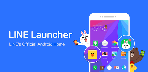 LINE Launcher for PC