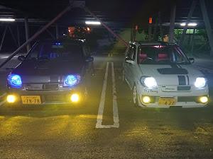 Keiワークス HN22S 後期型 2WD (平成19年式)  参号機のカスタム事例画像 りょたっち@Tiny Racingさんの2019年06月11日08:28の投稿