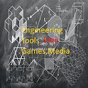 Engineering Gen Tools,data,units conversion free icon