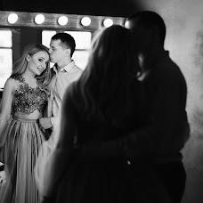 Wedding photographer Dasha Ivanova (dashynek). Photo of 02.03.2018
