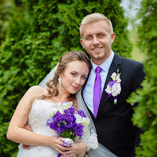 Wedding photographer Dmitriy Alimkin (Alimkin). Photo of 15.08.2018