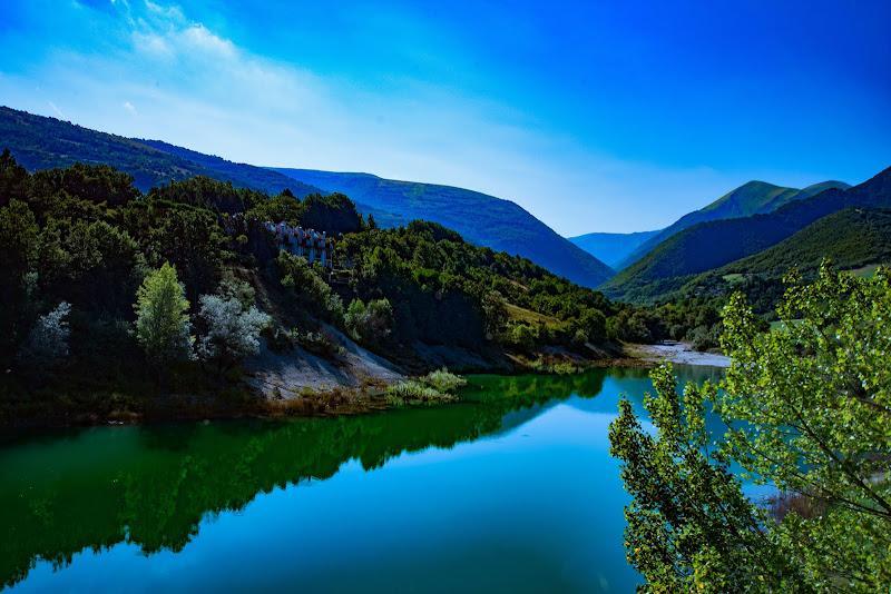 Lago Blu di mbettacc