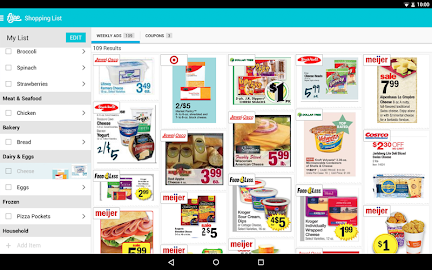 Flipp - Weekly Ads & Coupons Screenshot 7