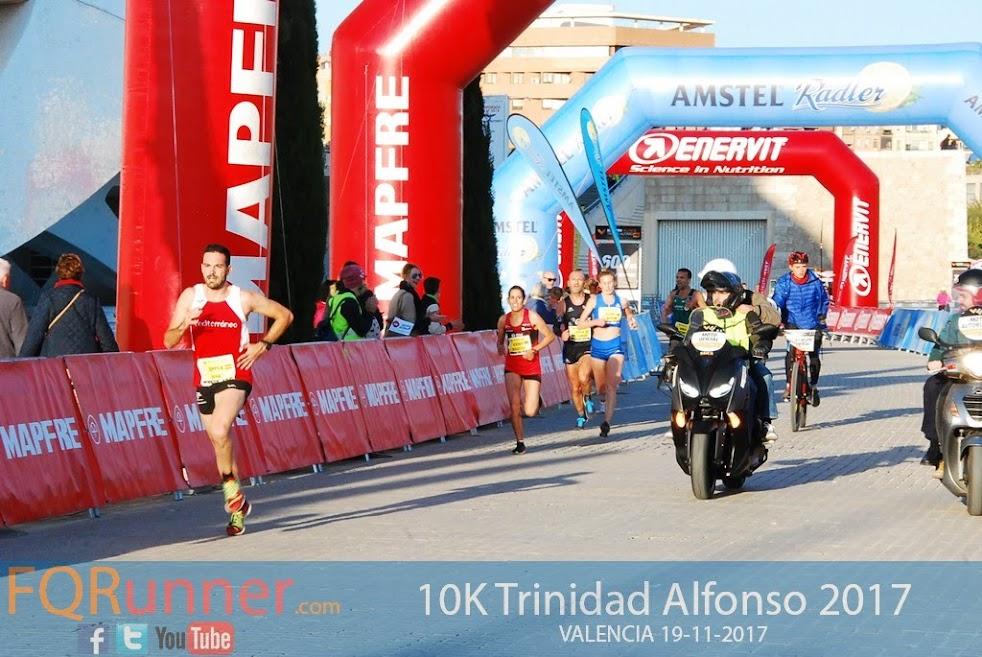 Fotos 10K Valencia Trinidad Alfonso 2017