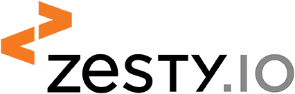 Zesty.io logo