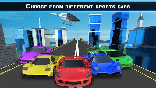 Conduite en voiture - Cascades et courses Impossib captures d'écran apk mod pirater preuve 2