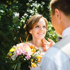 Wedding photographer Aleksey Puzikov (LaZpuZ). Photo of 25.09.2016